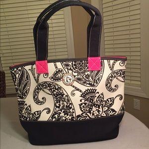 NWOT Spartina 449 Tote Bag